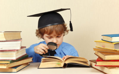 Indret grundbogen med faglig læsning